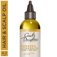 Goddess Strength 7 Oil Blend Scalp & Hair Oil w/ Castor Oil